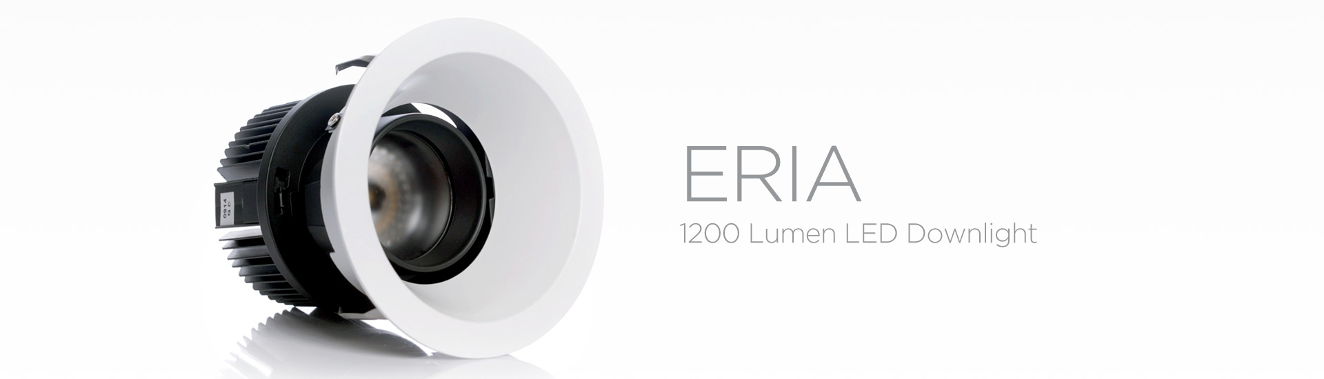 ERIA 1200 Lumen LED Downlight