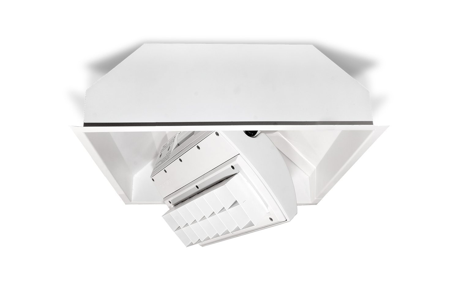 EcoSpec Floodlight Wash Ceiling Pan