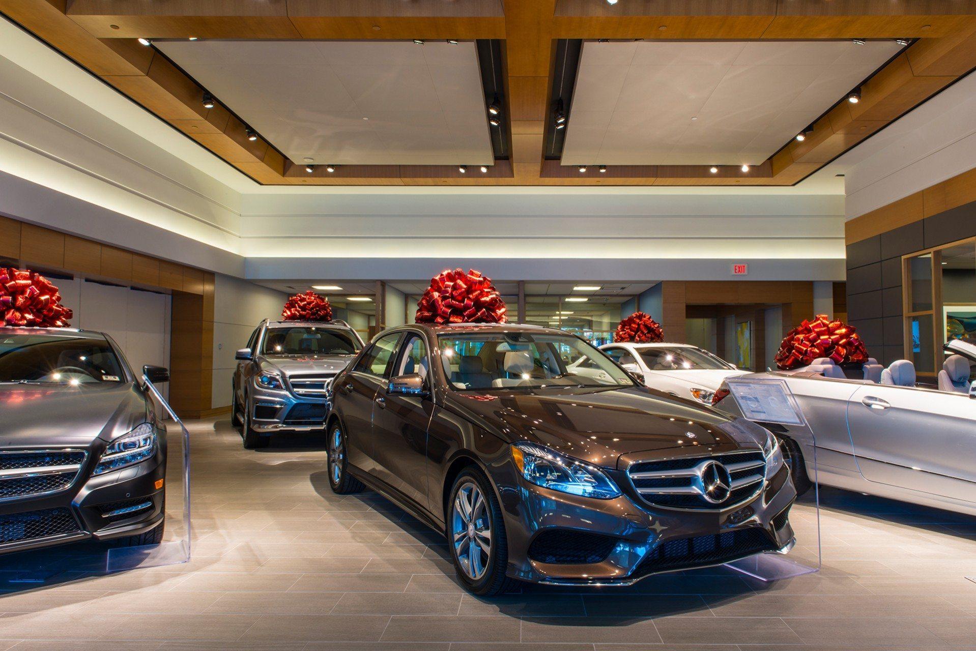 Atlanta luxury new cars mercedes benz of south atlanta for Atlanta luxury motors reviews