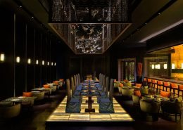 Yuan Restaurant - Atlantis The Palm