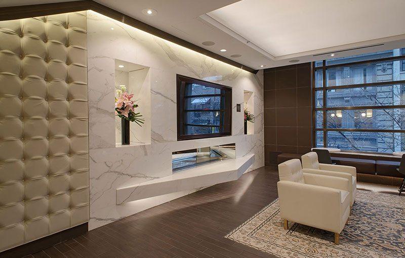 Wash - Trov L50 Interior