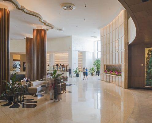 Nobu Hotel Eden Roc