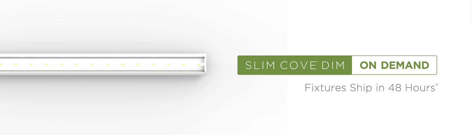 Slim Cove DIM On Demand