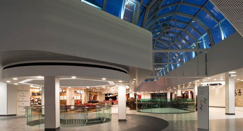 Bon Accord Food Court (Aberdeen)