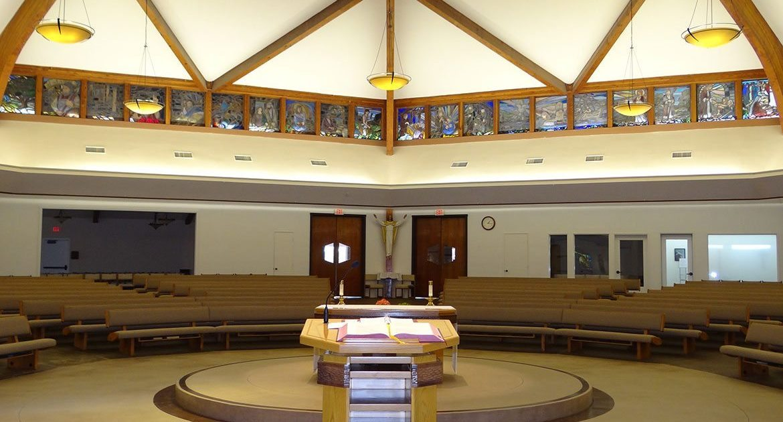 Saint Rafael Catholic Church