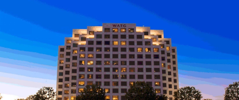 WATG Building