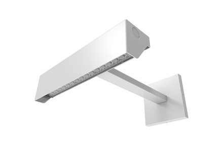 TRŌV Single Wall Mount Arm