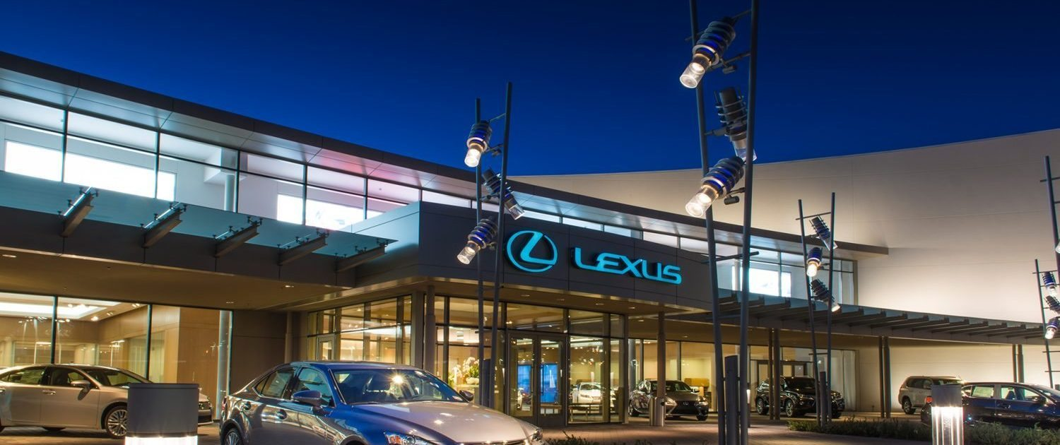 Lexus Dealership