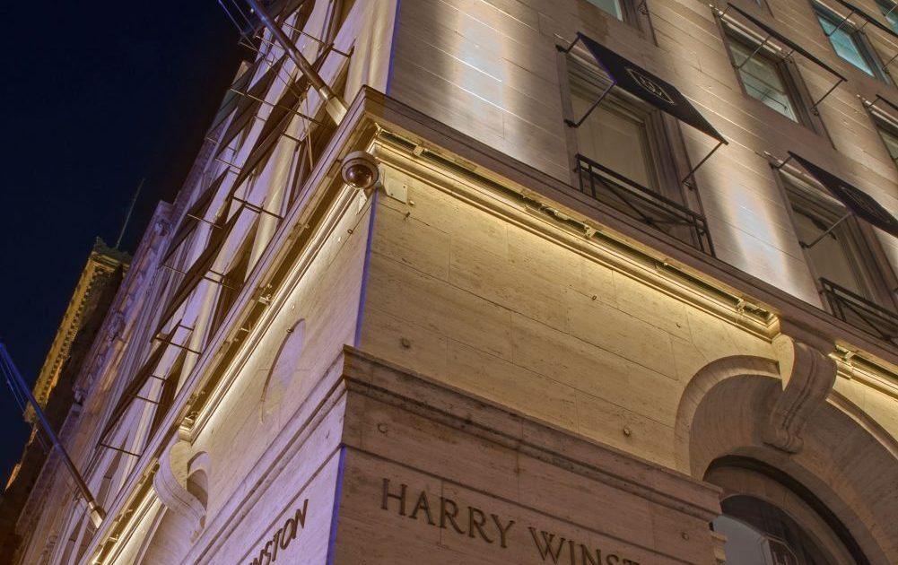 Harry Winston's