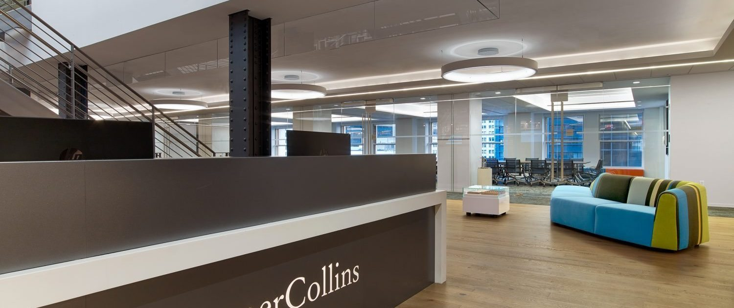 Harper Collins - New York, NY