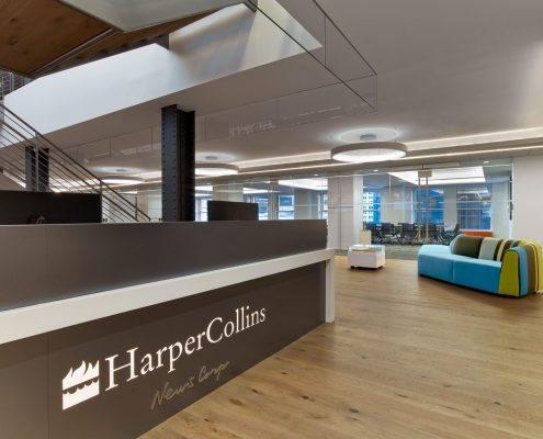 Harper Collins - New York, NY