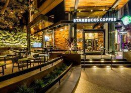 Starbucks - Downtown Disney - Anaheim, CA