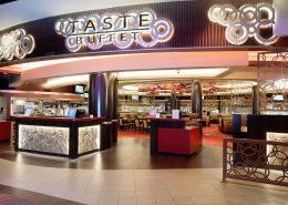 Taste Buffet