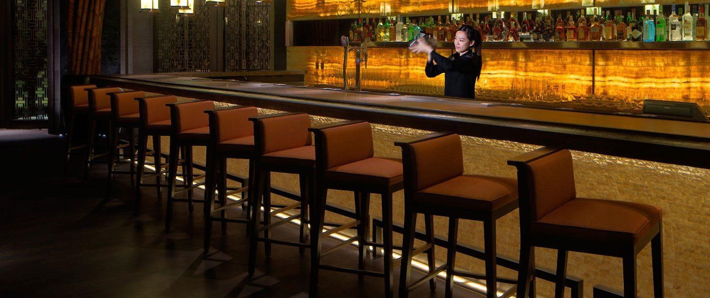 Yuan Restaurant – Atlantis The Palm