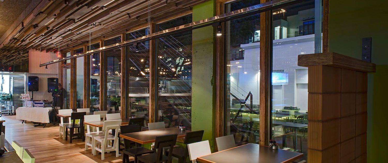 TNT Restaurant