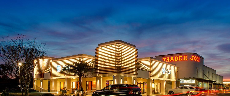 South Beach Shopping Center