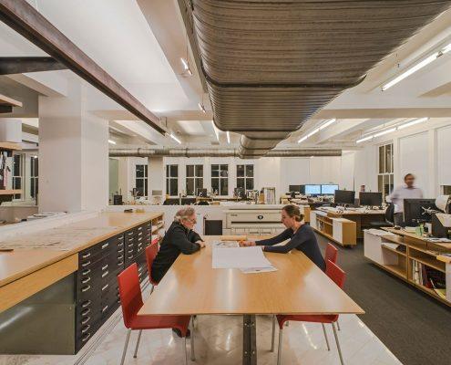 Spivak Architects