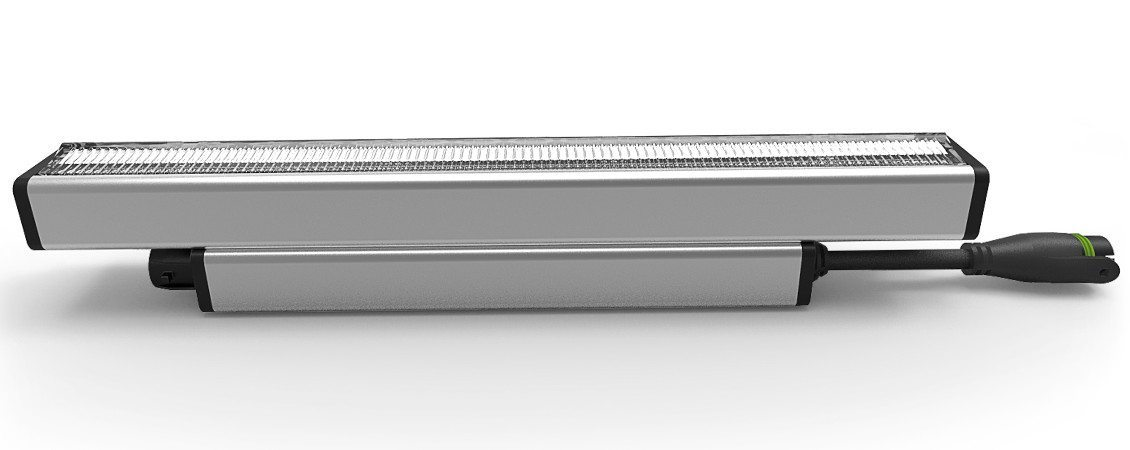 TRŌV | L50 Asymmetric (Interior & Exterior)