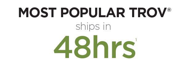 Most Popular TROV