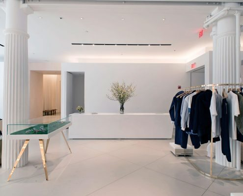 3.1 Phillip Lim: 48 Great Jones Street