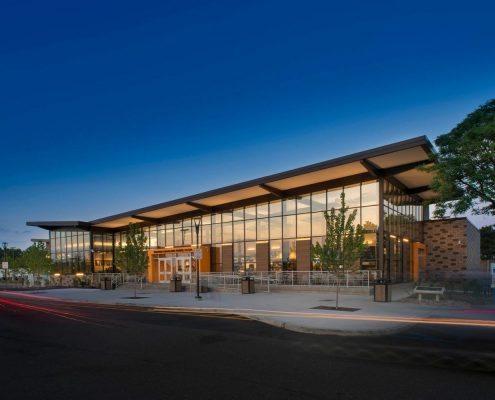 Grover Cleveland Travel Plaza