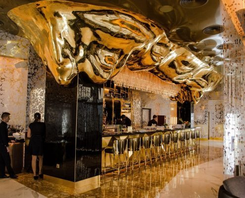 Gold on 27, Burj Al Arab