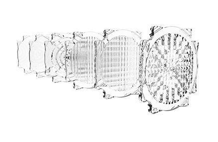 Rise F080 Field-Interchangeable Lenses